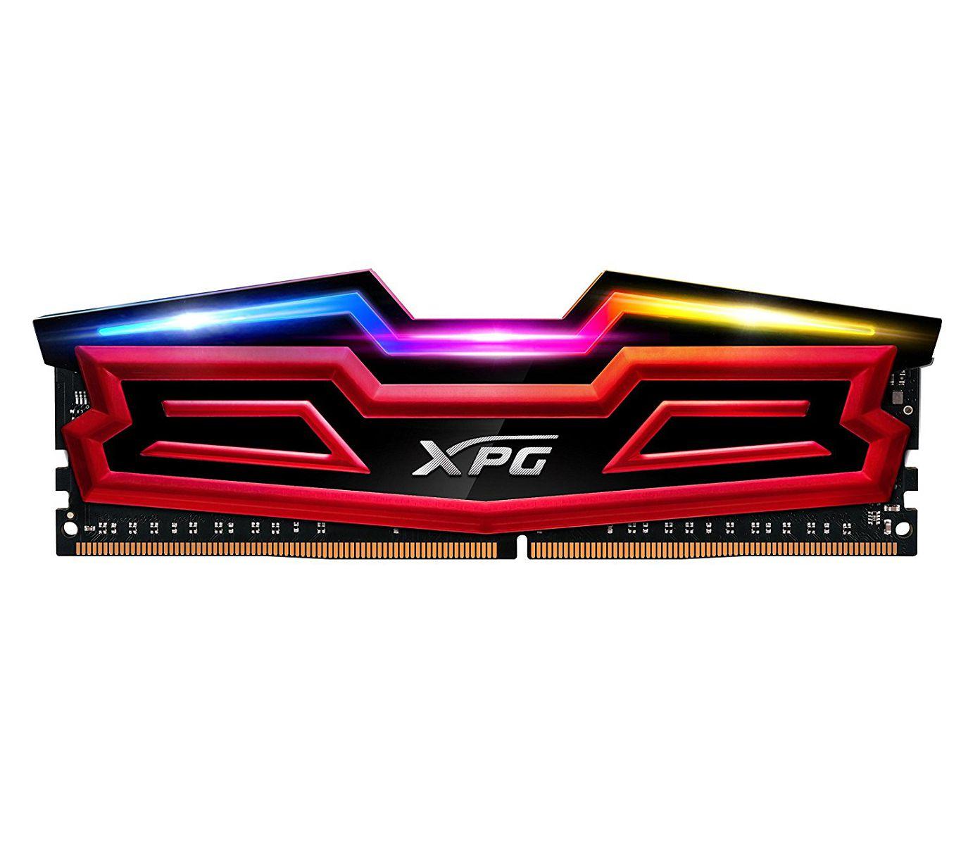 ADATA Technology Co., Ltd.-DDR4 RGB Memory Module