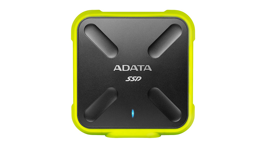 External SSD / ADATA Technology Co., Ltd.