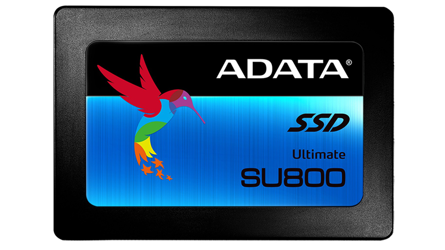ADATA Technology Co., Ltd.-Solid State Drive