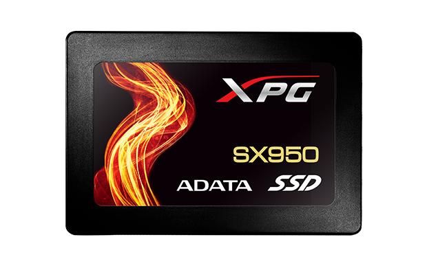 ADATA Technology Co., Ltd.-SSD SX950SS