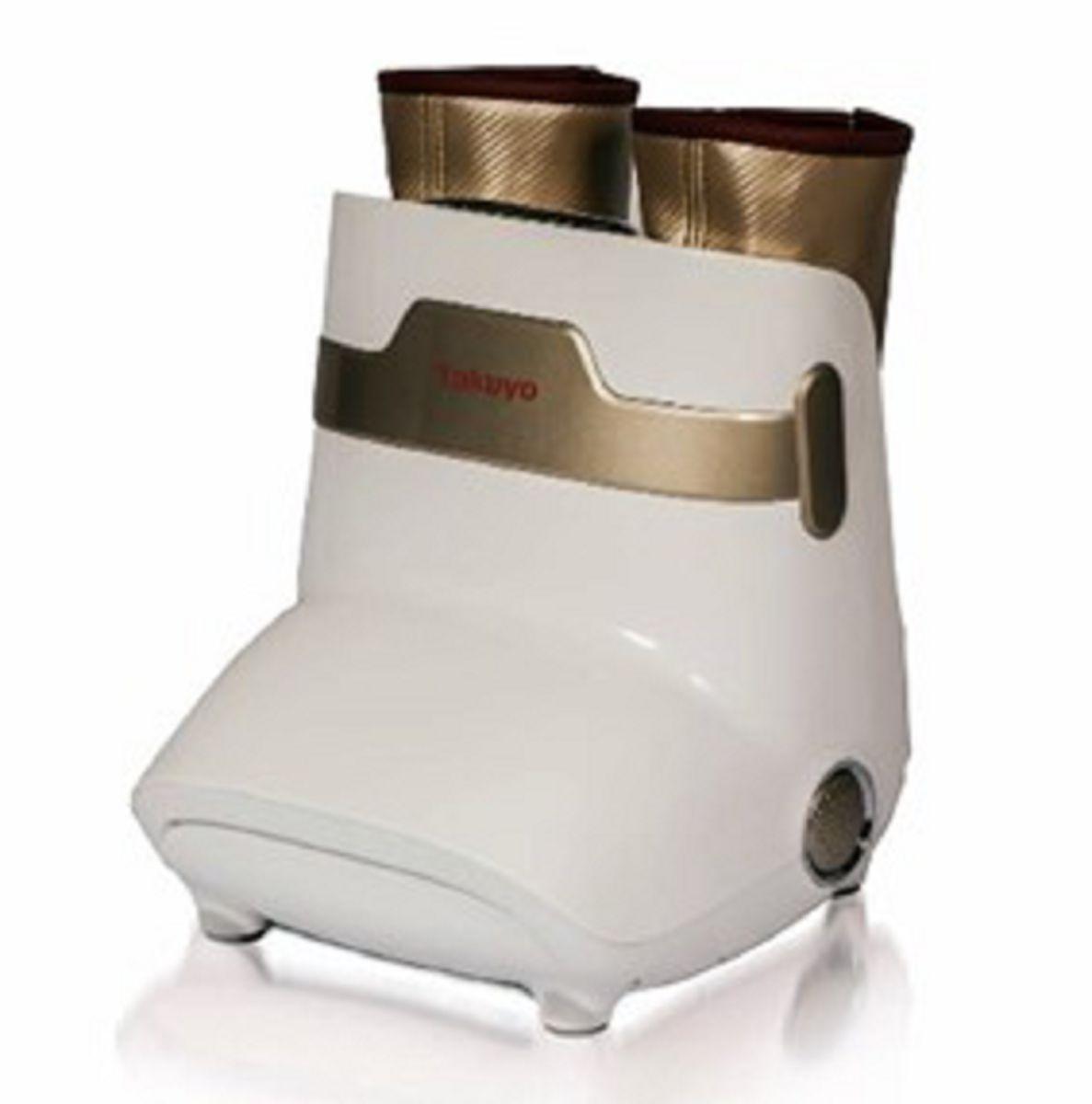 Tokuyo Biotech Co., Ltd.-Tokuyo Leg Boots Massage