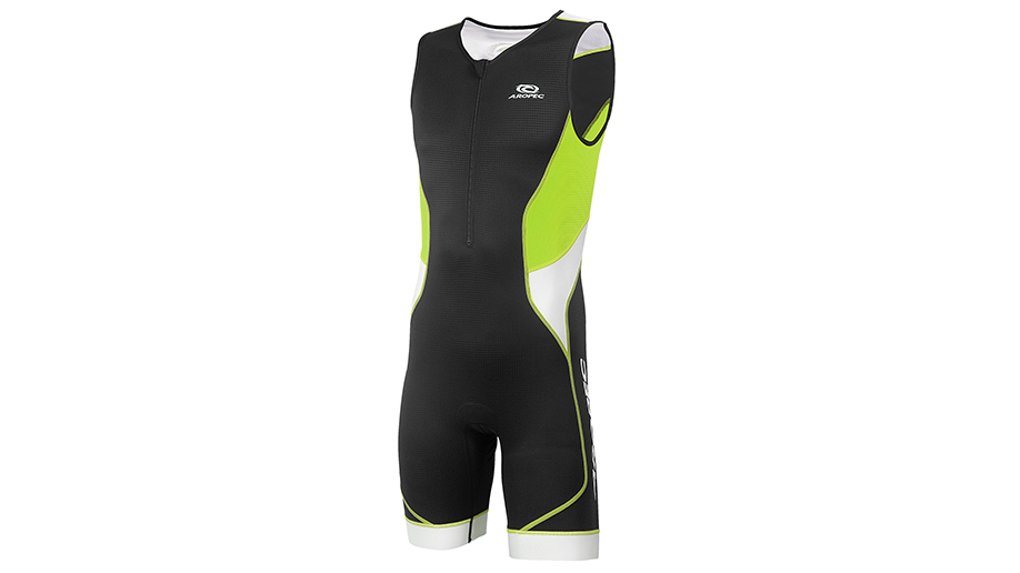 Aropec Sports Corp.-Tri-Compress TX-1-1PC, Man