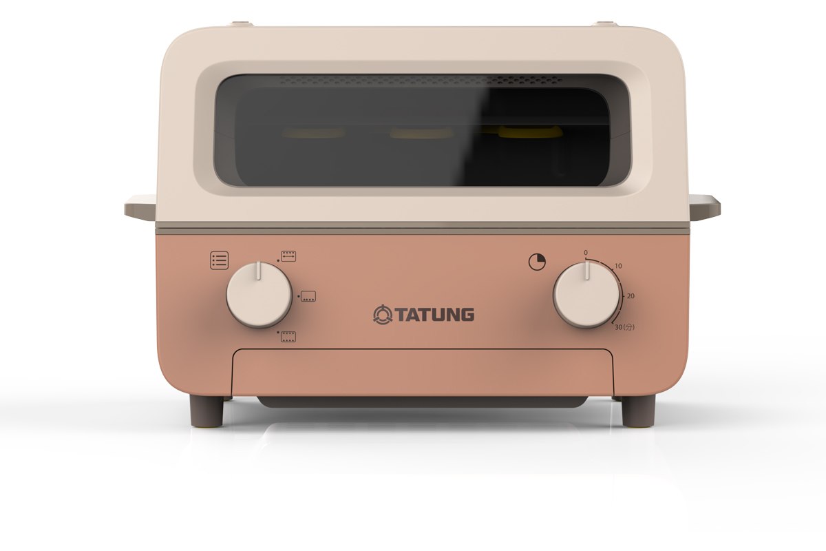 TATUNG CO.-Toaster grill
