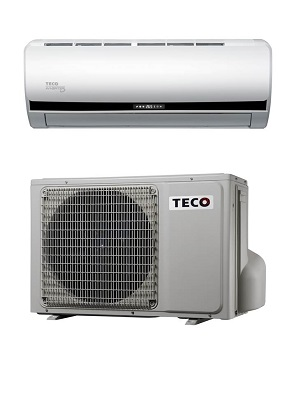 Cloud networking smart and Emissions Reduction inverter air-conditioner / TECO ELECTRIC & MACHINERY CO., LTD.
