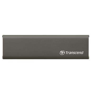 StoreJet 600 Portable SSD / Transcend Information, Inc.