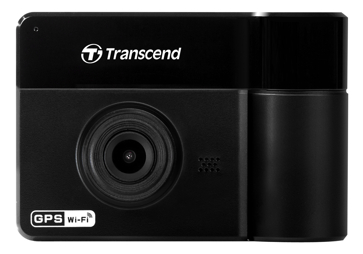 Dashcams DrivePro™ 550 / Transcend Information, Inc.