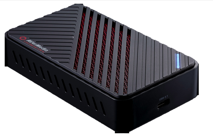 AVerMedia Technologies, Inc.-Live Gamer ULTRA