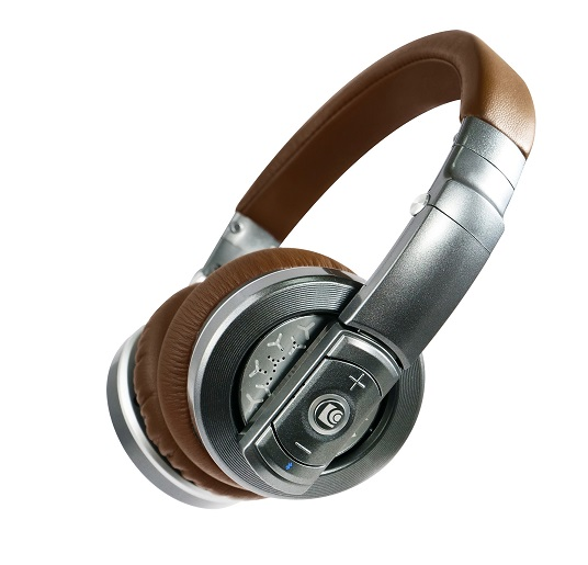 Taiwan Carol Electronics Co., Ltd.-Premium Bluetooth Detachable Headphone