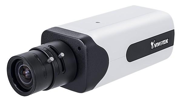 H.265 4K高畫質資安防護標準型網路攝影機 / 晶睿通訊股份有限公司
