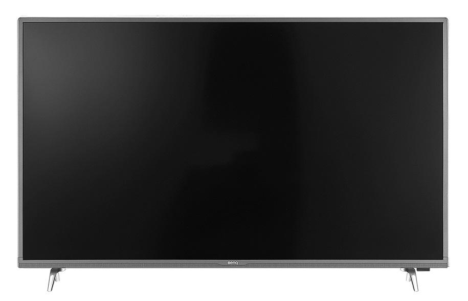 4K HDR 護眼連網大型液晶 / 明基電通股份有限公司