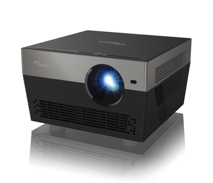 Optoma Corporation-4K LED Smart Home Cinema Projector
