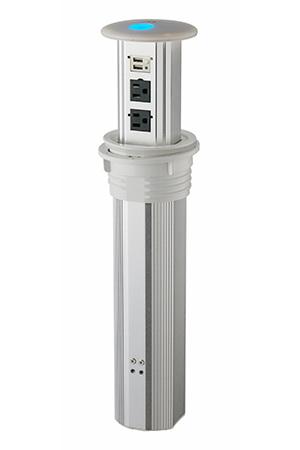 電動升降式電源插座 / 喜特麗國際股份有限公司