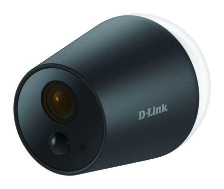 4G LTE Camera / D-Link Corporation