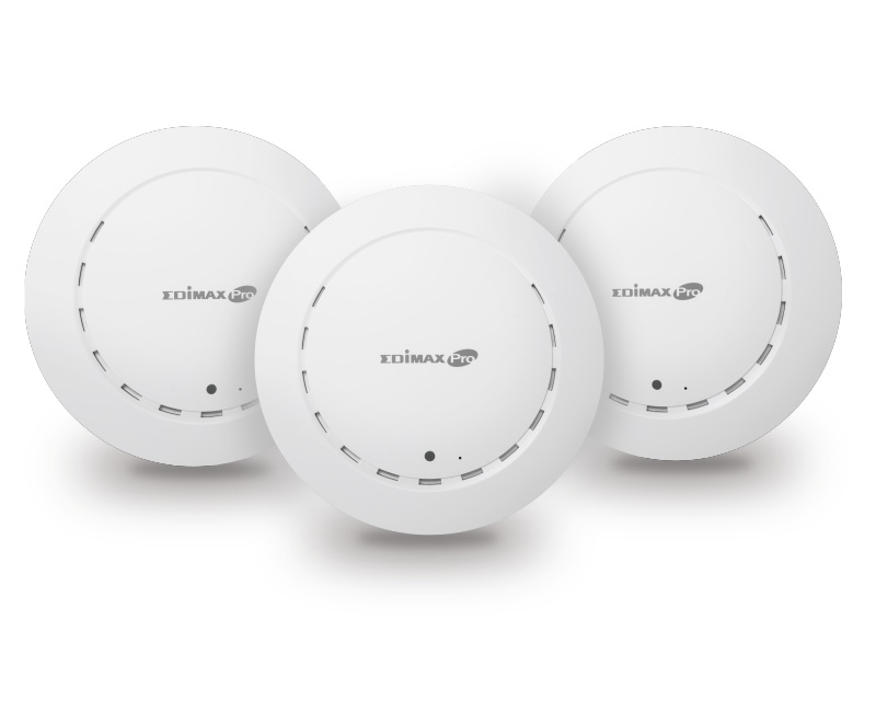MESH Business Wi-Fi System