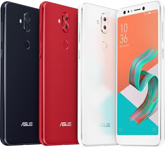ZenFone 5 Lite/ 5Q/ 5 Selfie / 華碩電腦股份有限公司