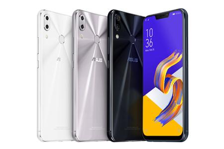 Zenfone 5/5Z / 華碩電腦股份有限公司