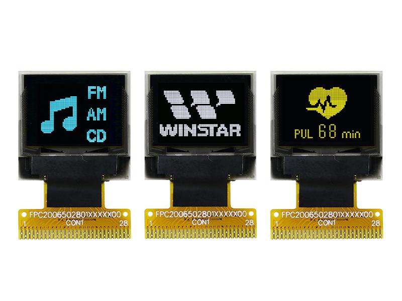 Micro OLED Display