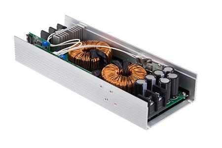高速電流脈波切換之雷射二極體驅動器 / 明緯企業股份有限公司