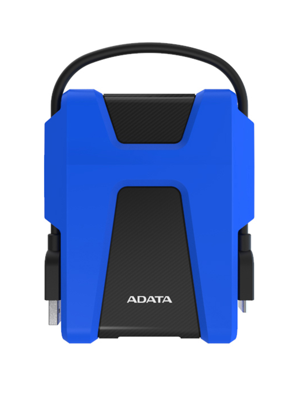 ADATADurable External Hard Drive  / ADATA Technology Co., Ltd.