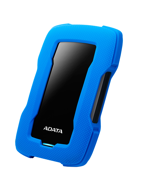 ADATA  Durable External Hard Drive  / ADATA Technology Co., Ltd.