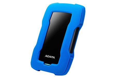 Durable External Hard Drive / ADATA Technology Co., Ltd.