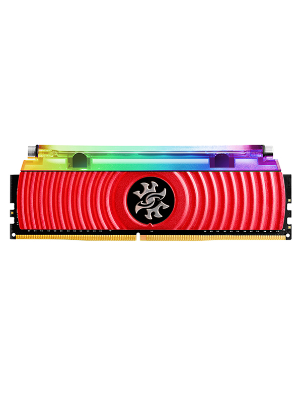 DDR4 RGB Liquid Gaming DRAM
