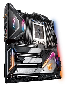 Extreme Gaming Motherboard / GIGABYTE TECHNOLOGY CO., LTD.