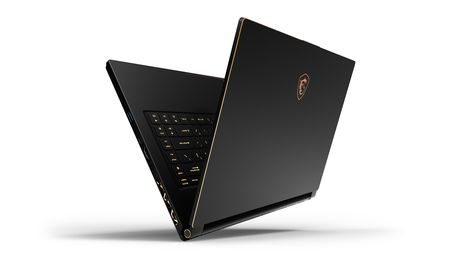 GS65 Stealth Thin Gaming Laptop / Micro-Star International Company Limited