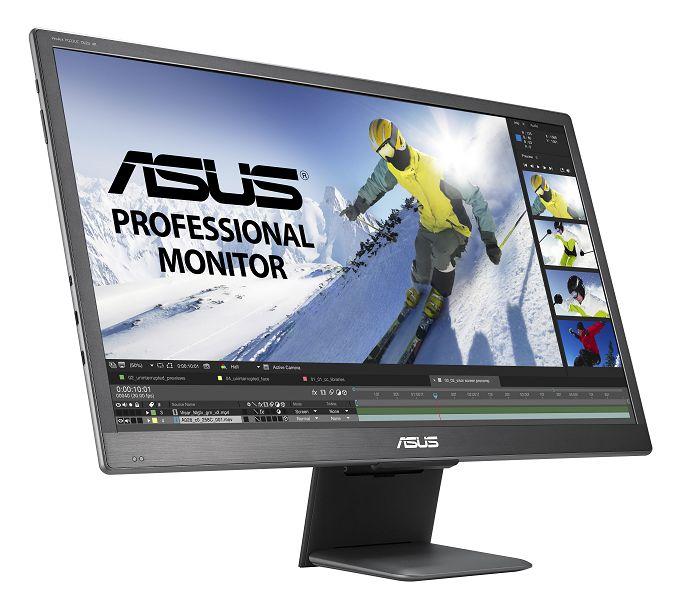 ProArt 4K OLED可攜專業型螢幕 / 華碩電腦股份有限公司