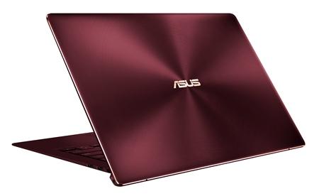 Zenbook S 筆記型電腦 / 華碩電腦股份有限公司