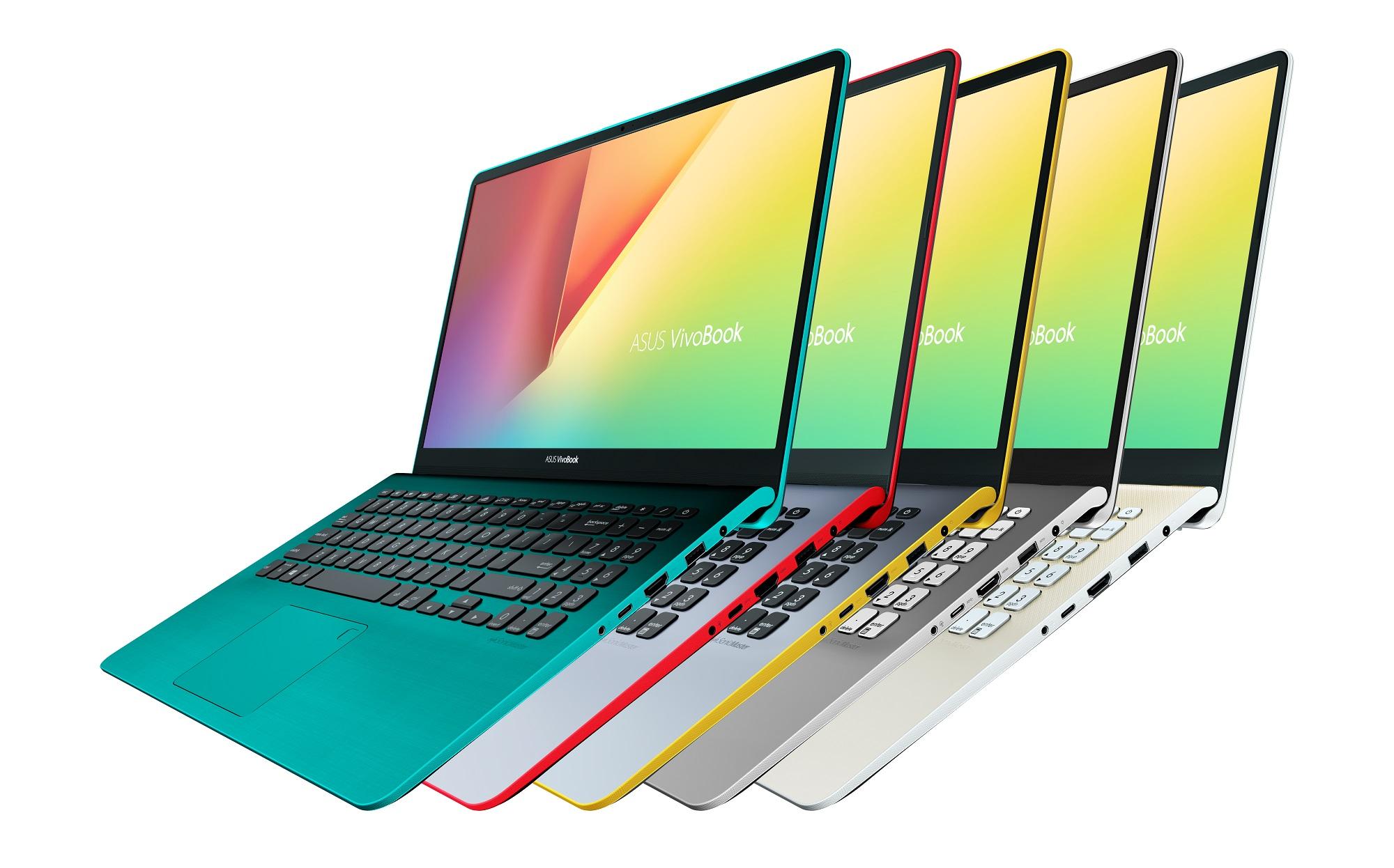 ASUS VivoBook S / ASUSTeK Computer Inc.