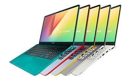 VivoBook S15/S14 筆記型電腦 / 華碩電腦股份有限公司