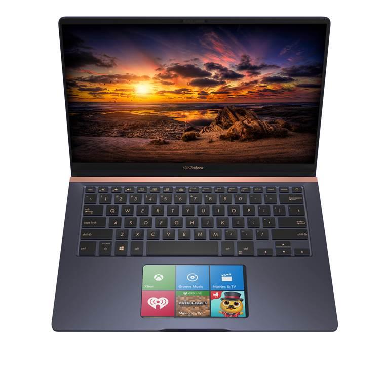 ノートPC ZenBook Pro 14