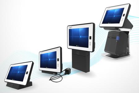 智慧觸控端點銷售系統 / 星喬科技股份有限公司