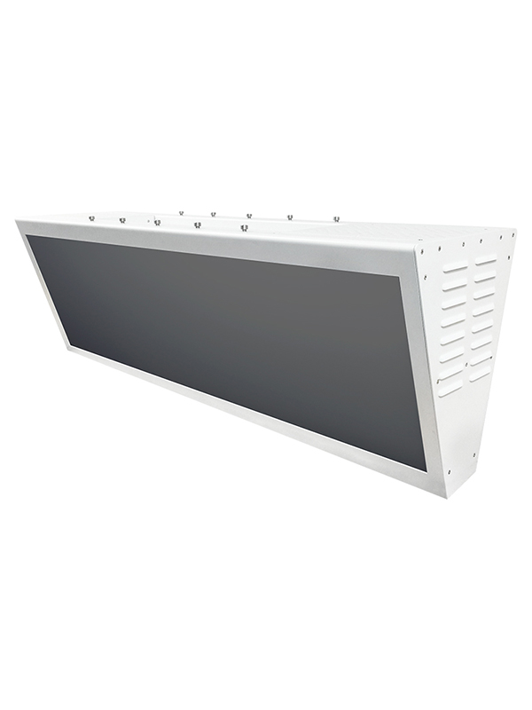 Double-Side Bar-Type Panel PC