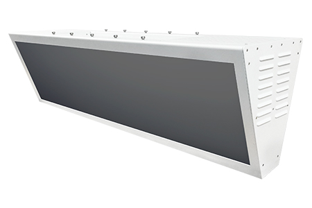 Double-Side Bar-Type Panel PC / IBASE Technology Inc.