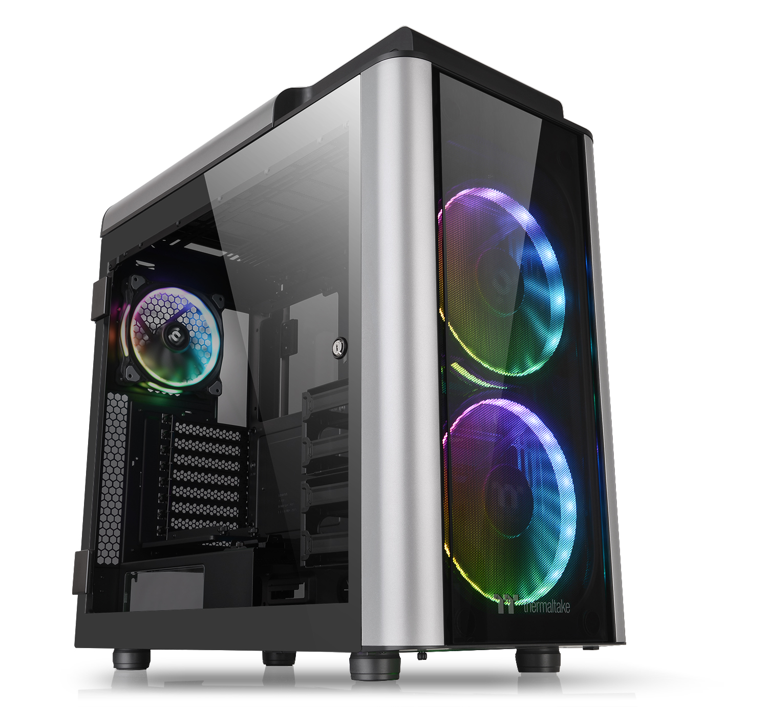 Level 20 GT RGB Chassis