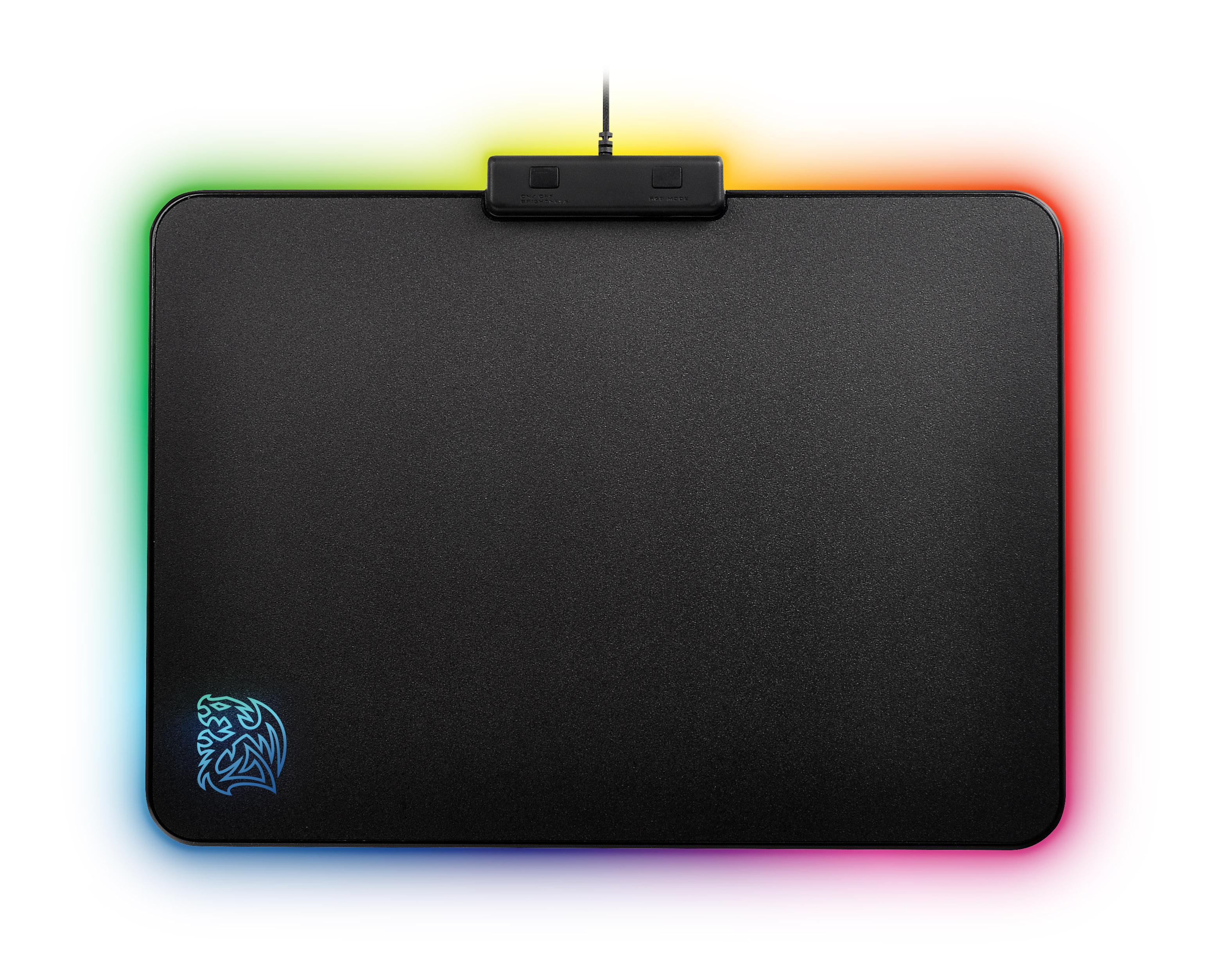 Draconem RGB - Touch Mouse Pad