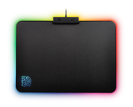 Draconem RGB - Touch Mouse Pad / Thermaltake Technology Co., Ltd.