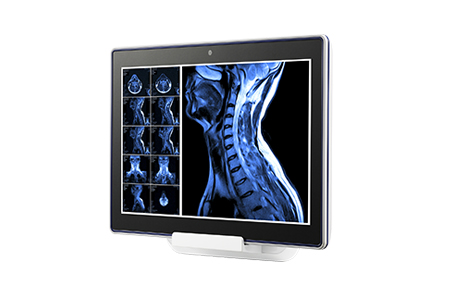 "11.6"" Medical Grade Magnetic Tablet / Arbor Technology Corp."