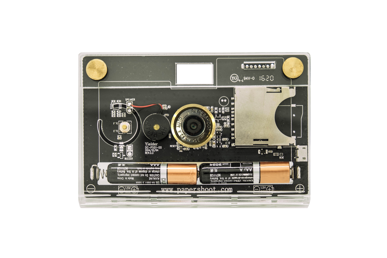 PaperShoot Vanguard Camera