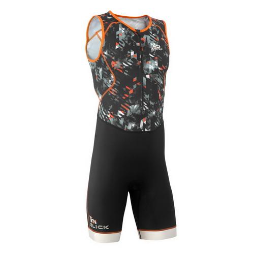 Aropec Sports Corporation-Tri-Slick Triathlon Suit