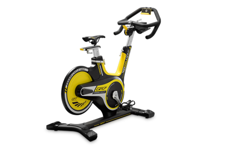 Indoor cycle / Johnson Health Tech. Co., Ltd.