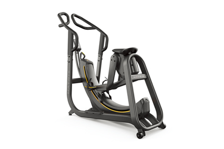 S-Force Performance Trainer / Johnson Health Tech. Co., Ltd.