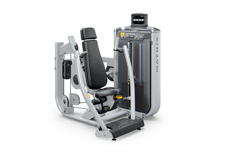 Converging Chest Press / Johnson Health Tech. Co., Ltd.