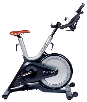 室內健身車 / 明躍國際健康科技股份有限公司