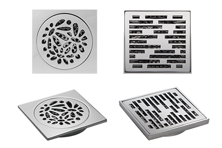 Floor Drain / SHENG TAI BRASSWARE CO., LTD.