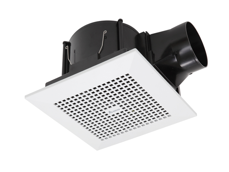 Humidity Sensing Ventilation Fan-VFB21 series