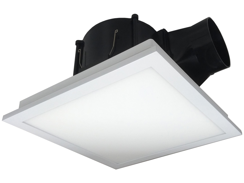 DC直流節能換氣扇VFB21 LED照明型