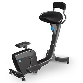 健騎座椅 / 明躍國際健康科技股份有限公司